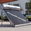 alto calentador de agua caliente solar del tubo de la eficacia 3-Targets del calor 250L