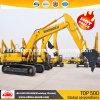 La migliore vendita dell'attrezzatura per movimento di terra degli escavatori idraulici degli escavatori del cingolo del macchinario di costruzione dell'escavatore 2.25m3 di Sinomach da vendere