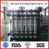 Sistema salobre de la ultrafiltración del tratamiento de aguas