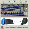타이어 보행 가황 기계 또는 전 치료된 타이어 재생 가황 압박 기계