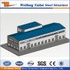 Kundenspezifische galvanisierte Stahlkonstruktion-Industrie-Gebäude-Werkstatt