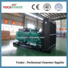 Jogo de gerador Diesel da potência de Cummins Engine 800kw/1000kVA