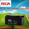 재충전용 Sealed Lead Acid Battery Maintenance Free Battery 65ah