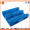 Novo 1200 * 1200 3 Runners Warehouse Storage Plastic Pallet (Zhp1)
