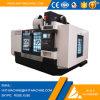 Centro de mecanización vertical del CNC de la vía guía dura Vmc1370, fresadora del CNC