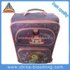 Cartoons Kids Wheeled Trolley Rolling Travel Suitcase Luggage Bag
