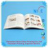 Scomparto adulto stampato Softcover poco costoso di servizio di stampa del catalogo dello scomparto