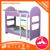 Mobiliario de jardín de infancia Kids Modern Bunk Beds with Ladder