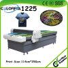 Máquina industrial de la impresora digital para el cuero de la PU Vidrio Textil Lona EVA Metal Madera