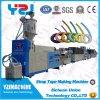 Pcl Steuerbrücke-Band, das Maschinerie-Extruder maschinelle Herstellung-Plastikzeile bildet