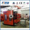 Machine de soufflement en plastique de Tonva avec la chaîne de production complète/la machine station simple