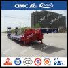 3 Wellen-niedriger Bett-LKW-Traktor-halb Hochleistungsschlußteil