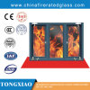 Anti UV Light Composite Fire Rated Glass를 가진 강철 Fire Rated Window