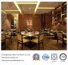 Jeu de meubles de restaurant de type chinois fait de bois (YB-R-12)