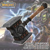 Warcraft Doomhammer Ogrimmar Doomhammer HK6589