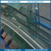 Ausgeglichene lamelliertes Glas-Anlieferung an 7 Tagen