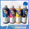 Fabricante de la tinta de Sublinove Sublimaion de la calidad de Corea