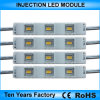 12V SMD 5730 Injection LED of modules with Lens