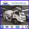 3cbm、4cbm、6cbm LHDまたはRhd Small Concrete Mixer Truckまたは自己LoadingのConcrete TruckのミキサーCement Mixer