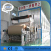 Automatische Hochgeschwindigkeitstoilettenpapier-maschinelle Herstellung-Zeile