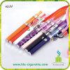 Mini CE4 Clearomizer와 Rechargeable Battery를 가진 여자 Slim Colorful 510 Electronic Cigarette E-Luv/Lady Slim Ecigarette E-Smart E-Luv