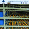 Lagerung Warehouse Carton Flow Self Slide Rack mit Wheels