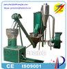 mini equipamento de processamento da alimentação da planta/aves domésticas do moinho de alimentação das aves domésticas 0.5t/H