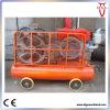 Тепловозный портативный компрессор воздуха поршеня (W3.0/5)