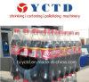 Máquina de envolvimento automática do psiquiatra para a embalagem do psiquiatra da película do PE (YCTD)