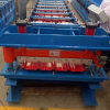 Гальванизированная PPGI стальная машина формы завальцовки профилирования на холоду