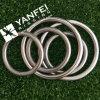 Metall geschweißt ringsum Ring-O-Ring