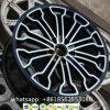 Bordas da roda de carro para as rodas da liga de Porsche 911 para a venda