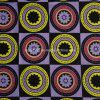 100%Cotton Flannel Fabric voor Blanket met Reactive Printed (C20X10/40X42)