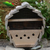 Outdoor에 있는 건물 Wood Making Bee House