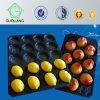 Bandejas desechables de inserción de PP para envases de productos frescos