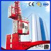 El uso industrial de la construcción de equipos de elevación de uso