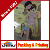 Impresión adulta de encargo del libro de colorante del diseño popular (550171)