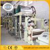 Enduit de papier de position de courant ascendant complètement automatique/machine de fabrication