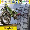 Billig für schlauchlosen Motorrad-Reifen des Verkaufs-130/70-17