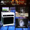De acryl Giften van de Gravure van de Laser van het Kristal van de Prijs van de Scherpe Machines van de Laser 3D