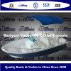 Barco de fibra de vidrio (Speed400 Center Console)