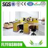 Het Werkstation van het Kantoormeubilair van het Ontwerp van de manier (Od-42)