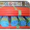 Pintura epóxi resíduos explosivos de tubo de aço soldado de carbono