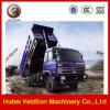 Dongfeng 153 4*2 Dubbele As 10 Ton van de Vrachtwagen van de Stortplaats