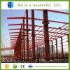 Vertientes al aire libre del almacenaje del taller de 1000 metros cuadrados para la venta