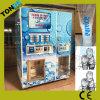 Distributeurs automatiques de glace automatique d'ensachage de services de constructions d'hôtels