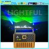 Nachtclub Laser Shows 5W RGB