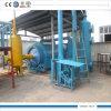 Os pneus de reciclagem de equipamentos com óleo da fornalha Pollutiion Zero