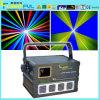 Luce laser Projector 1W RGB della discoteca KTV Nightclubs Stage