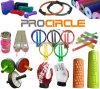 Portátil de alta calidad Crossfit populares de Fitness Productos deportivos